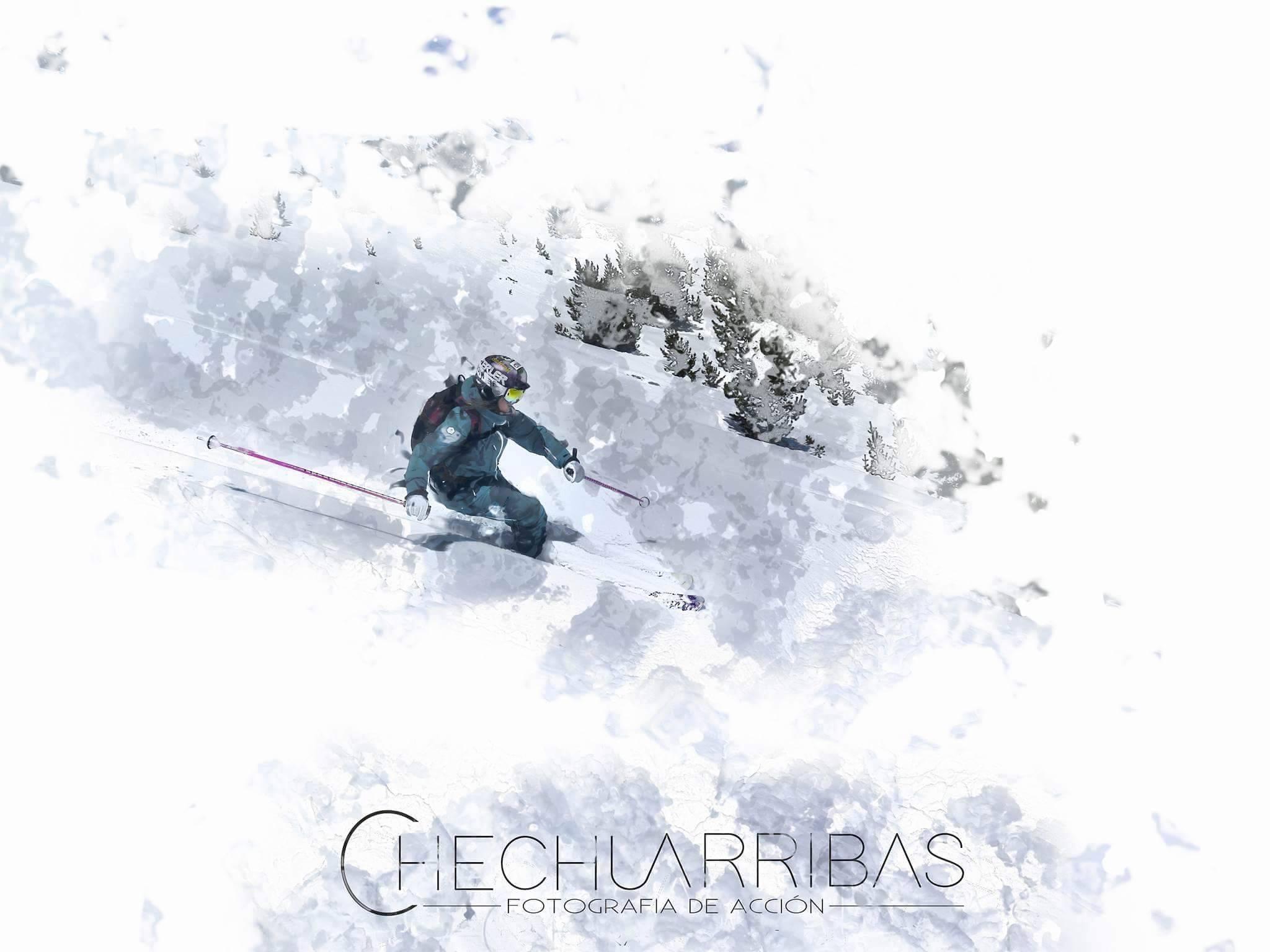Fotografías de Chechu Arribas