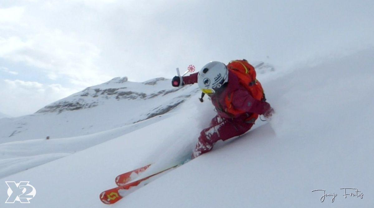 Y ahora a por la Jam Extreme de Andorra.