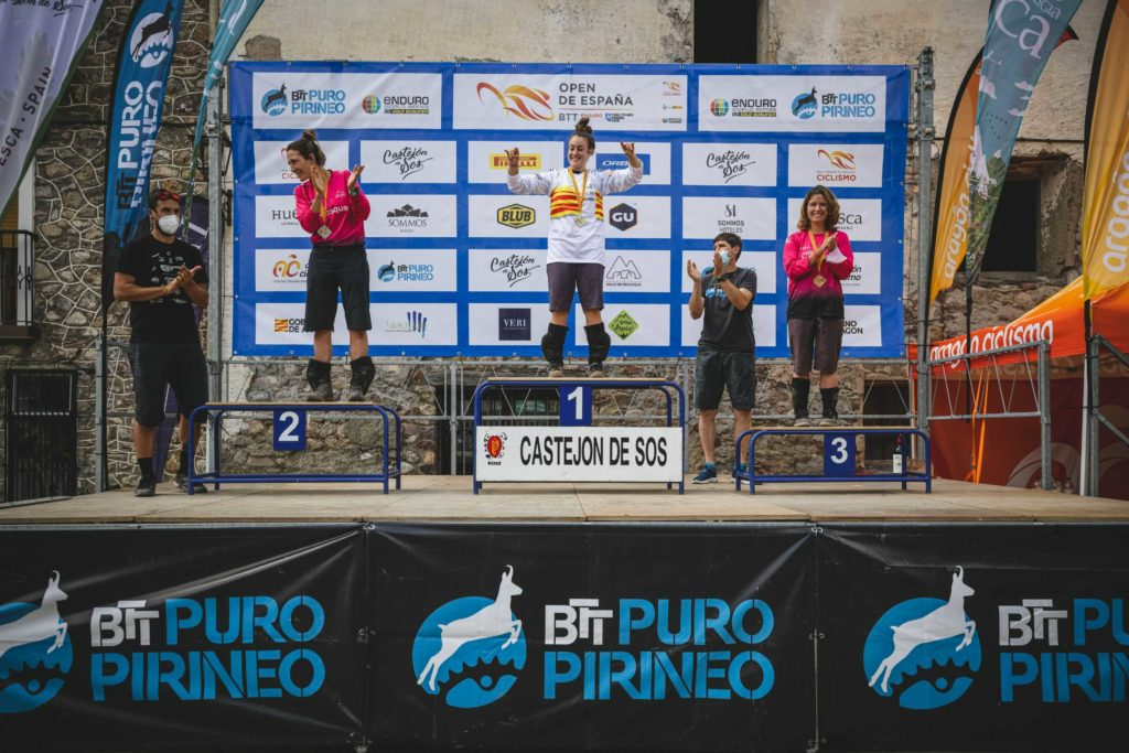 PURO PIRINEO ENDURO RACE